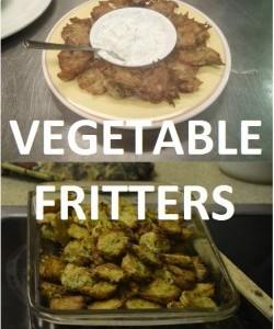 vegfritter