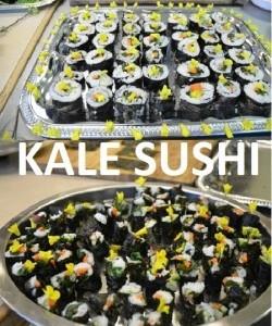 kalesushi